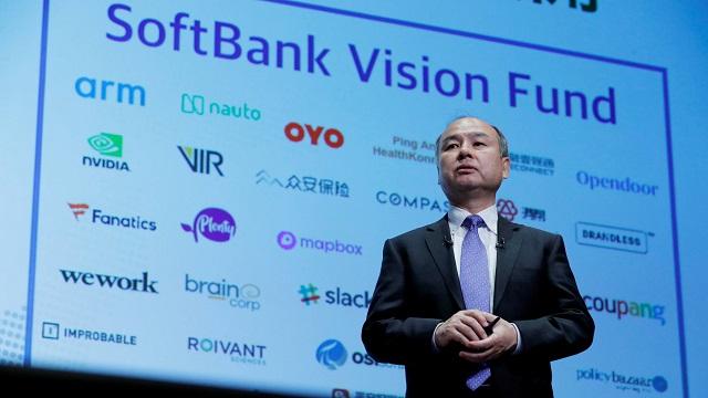 Quỹ 100 tỷ USD của tỷ phú Masayoshi Son sa thải 15% nhân sự