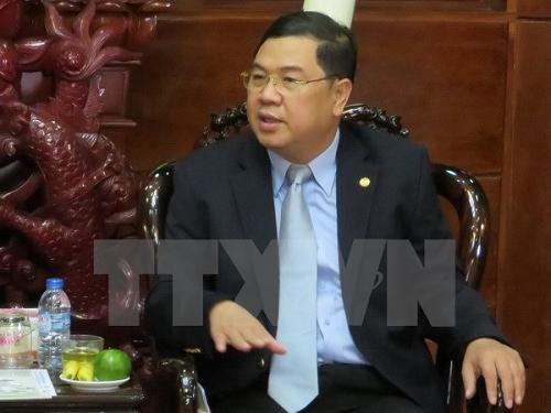 Ông Phạm Gia Túc được bầu làm Bí thư Đảng ủy Ban Nội chính Trung ương