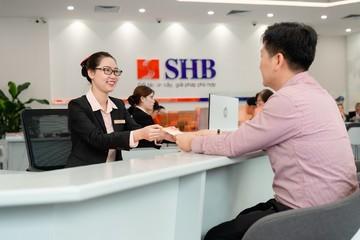 SHB xin chuyển sàn HoSE