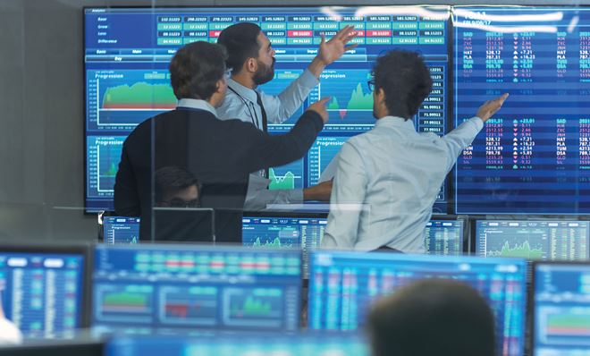Khối ngoại tiếp tục mua ròng gần 260 tỷ đồng trong phiên thị trường bị bán tháo