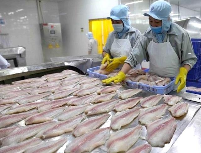 Thủ tướng yêu cầu đẩy mạnh tiêu thụ thủy sản nội địa