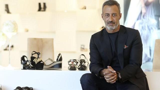 Các sản phẩm giày cao cấp của Luis Onofre đang được bán trên khắp thế giới. Ảnh: BBC.