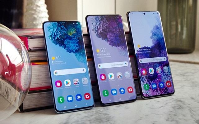 Samsung có thể sắp ra mắt Galaxy S20 Lite