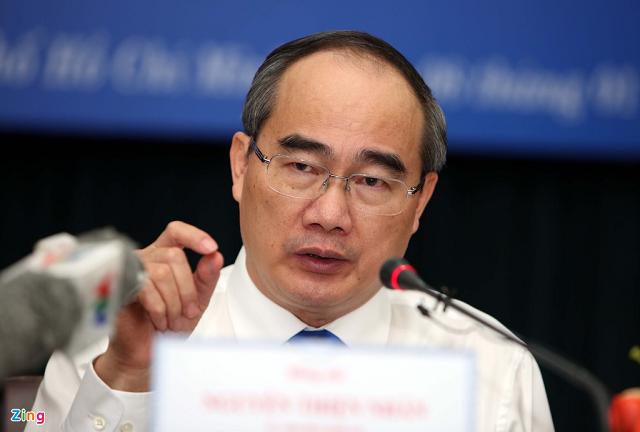 Ông Nguyễn Thiện Nhân kiến nghị 9 nhóm giải pháp phục hồi kinh tế