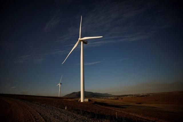 'Lằn ranh đỏ' ngăn cản giấc mơ năng lượng xanh của Nam Phi