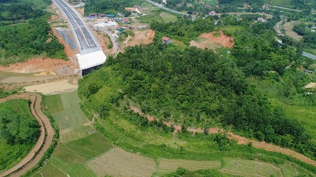Tỉnh Lạng Sơn không thể hoàn thành tiến độ dự án cao tốc Hữu Nghị - Chi Lăng trong năm nay