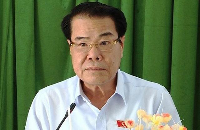 Bí thư Cà Mau làm Ủy viên Ủy ban Thường vụ Quốc hội