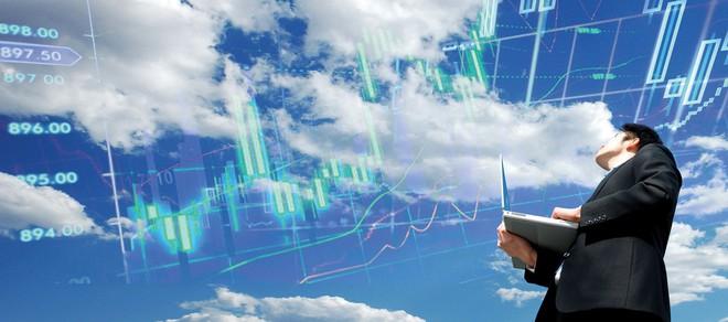 VN-Index thu hẹp đà giảm còn gần 4 điểm, thanh khoản đạt 8.900 tỷ đồng