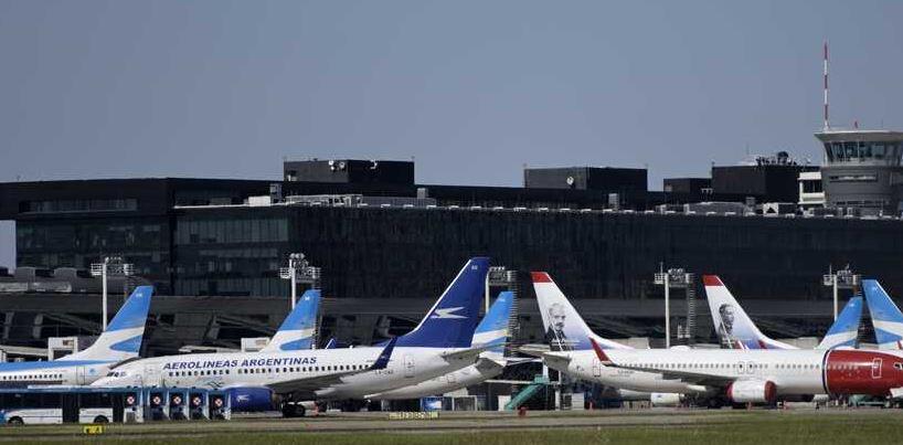 Mỹ Latinh cấp bách tái khởi động ngành hàng không để tránh phá sản
