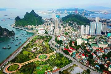 Một doanh nghiệp đề xuất đầu tư 2 dự án hơn 65.000 tỷ đồng ở Quảng Ninh