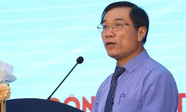 Phó chủ tịch UBND tỉnh Thanh Hóa bị cảnh cáo