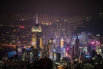 Nhà giàu Hong Kong chuẩn bị cho tình huống xấu nhất