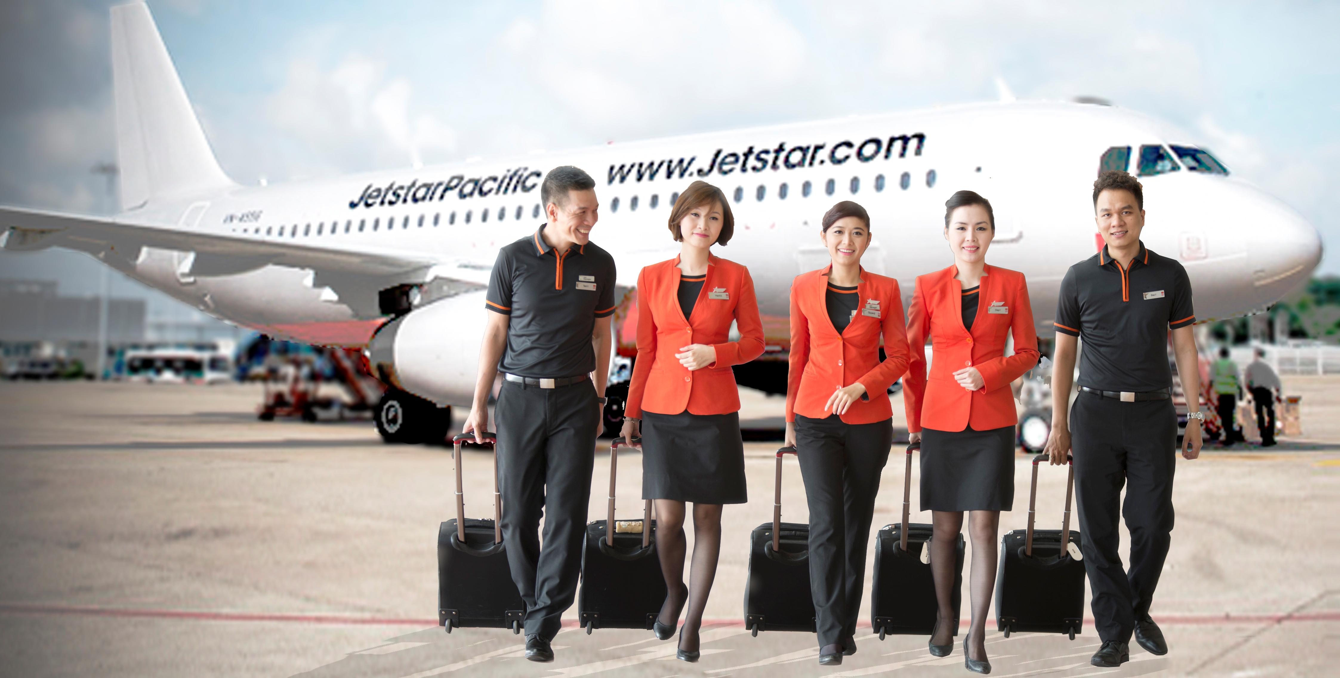 Jestar Pacific sẽ đổi tên thành Pacific Airlines