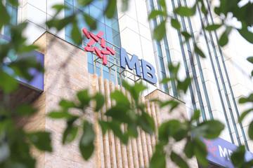 MB đặt mục tiêu lợi nhuận giảm 10%, trình phương án chia 25,6 triệu cổ phiếu quỹ