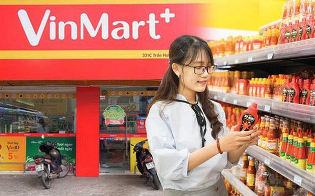 Masan lập công ty The Sherpa và CrownX để hoàn tất giao dịch hợp nhất hệ thống VinMart, VinMart+