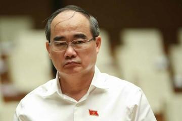 Ông Nguyễn Thiện Nhân: 'Cần công bố hết dịch trong nước'