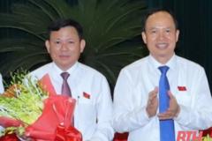 UBND tỉnh Thanh Hóa có tân Phó Chủ tịch