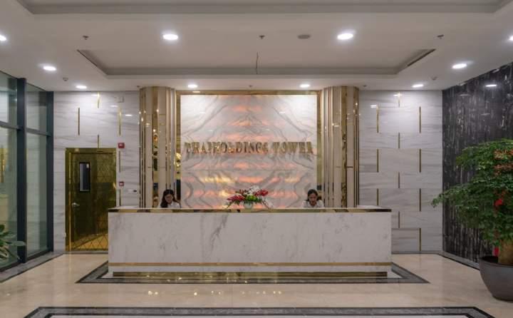 Thaiholdings của 'bầu Thụy' được định giá hơn 800 tỷ đồng