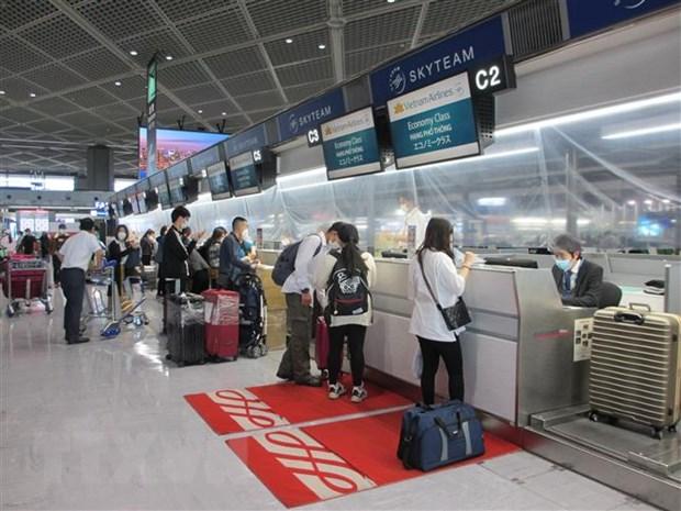 NHK: Nhật Bản xem xét nới lỏng hạn chế nhập cảnh với Việt Nam