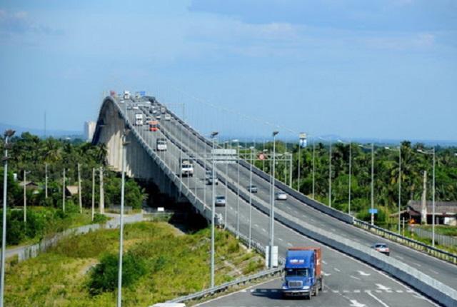Kiến nghị mở rộng cao tốc TP HCM - Long Thành - Dầu Giây