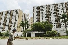Lãnh đạo Bộ Xây dựng: Cần dành 20-30% đất trong dự án cao cấp cho nhà giá thấp