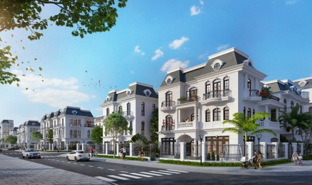 Nhóm nhà đầu tư KKR, Temasek chi 650 triệu USD mua 6% cổ phần Vinhomes
