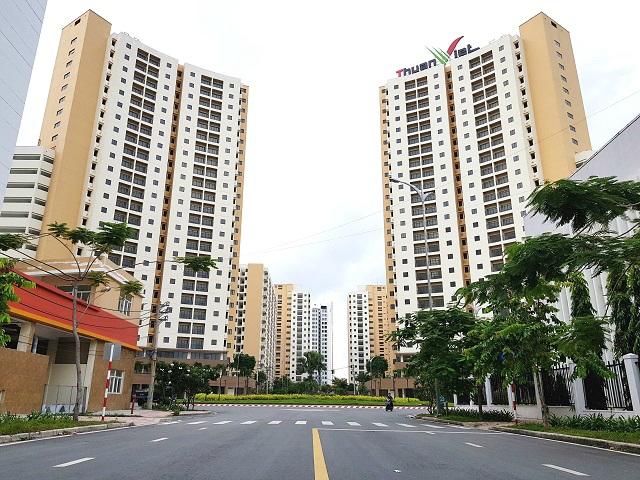 HoREA đề xuất chính sách làm căn hộ 20 - 25 triệu đồng/m2 tại TP HCM
