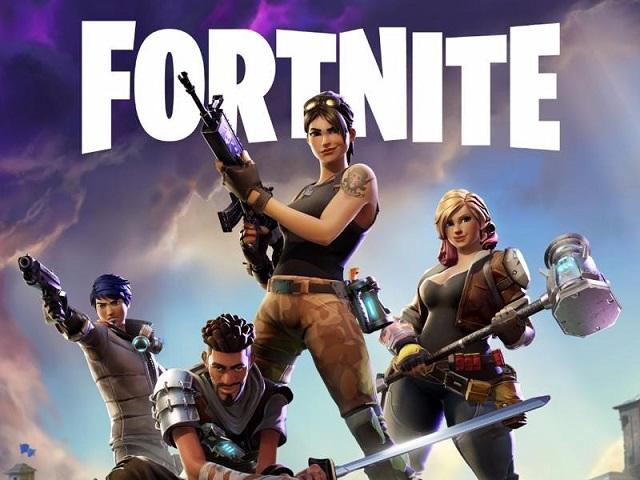 Công ty đứng sau game Fortnite sắp hoàn thành vòng gọi vốn mới với mức định giá 17 tỷ USD