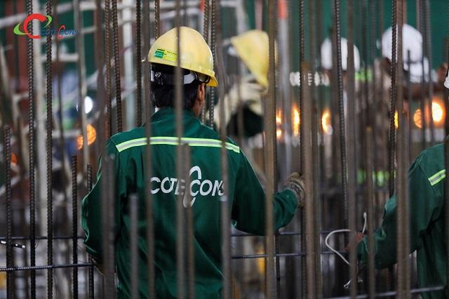 Coteccons đặt kế hoạch lãi giảm 16%, trình miễn nhiệm 2 thành viên Ban kiểm soát
