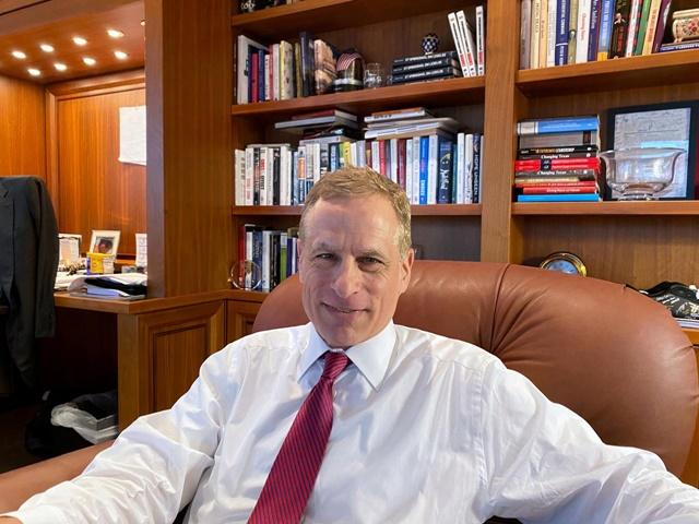 Chủ tịch Fed Dallas: Kinh tế Mỹ sẽ phục hồi trong nửa sau 2020