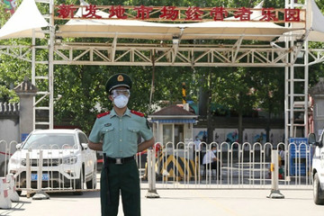 WHO nói cần điều tra cụm dịch mới ở Bắc Kinh