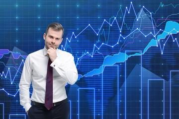 Khối ngoại tiếp tục mua ròng hơn 100 tỷ đồng trong phiên giao dịch ngày 17/6