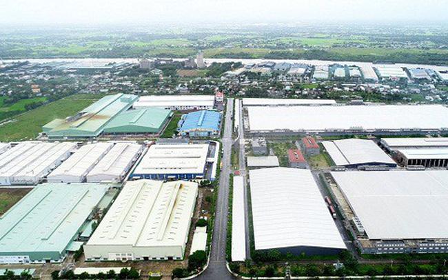 CBRE Việt Nam: EVFTA khiến nhu cầu thuê khu công nghiệp tăng cao, phía Bắc là tâm điểm đầu tư