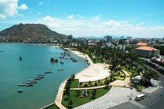 Bà Rịa - Vũng Tàu đấu giá 'đất vàng' gần 3 ha để làm dự án gần 11.600 tỷ đồng