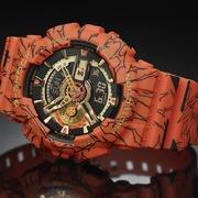 Đồng hồ G-Shock phiên bản truyện tranh 'Bảy viên ngọc rồng' Dragon Ball Z
