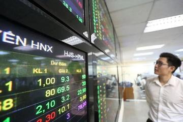 Đề xuất cho phép UBCKNN được ngắt mạch thị trường, thu hẹp biên độ giao dịch khi cần