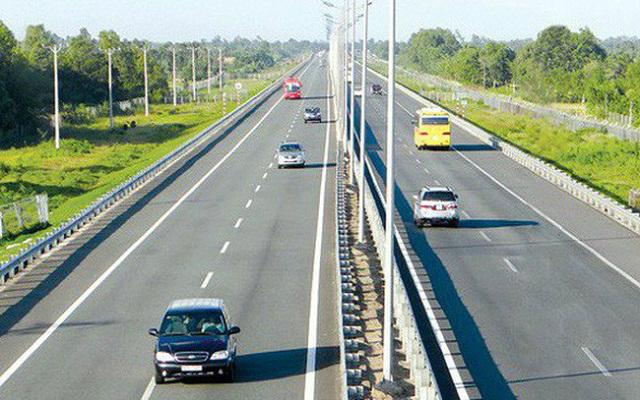 Giai đoạn 1 cao tốc Mỹ Thuận - Cần Thơ 4.827 tỷ đồng dự kiến khởi công năm nay
