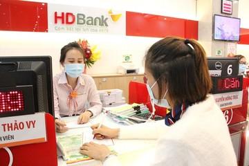 HDBank huy động 2.000 tỷ đồng trái phiếu
