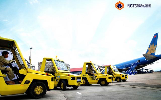 Noibai Cargo trình phương án chia cổ tức năm 2019 tỷ lệ 85%