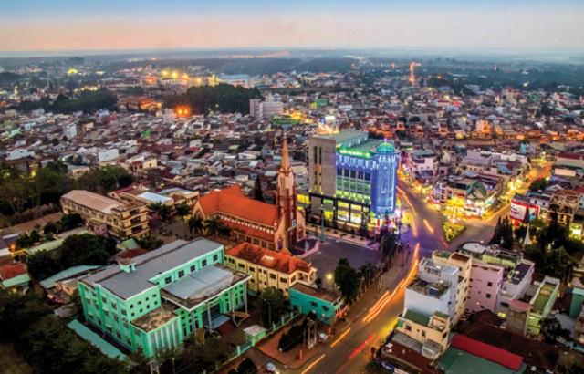 Đồng Nai: TP Long Khánh đề xuất thêm một khu công nghiệp 300 ha
