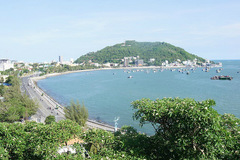 Bà Rịa - Vũng Tàu chấp thuận chủ trương đầu tư 2 dự án hơn 8 ha
