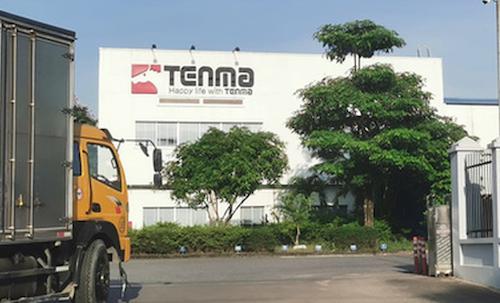 Lãnh đạo Hải quan: Chưa có căn cứ xác định vi phạm ở công ty Tenma