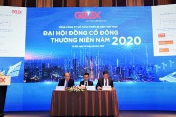 Chủ tịch Gelex: Phối hợp cùng Viglacera trở thành nhà phát triển khu công nghiệp lớn nhất Việt Nam