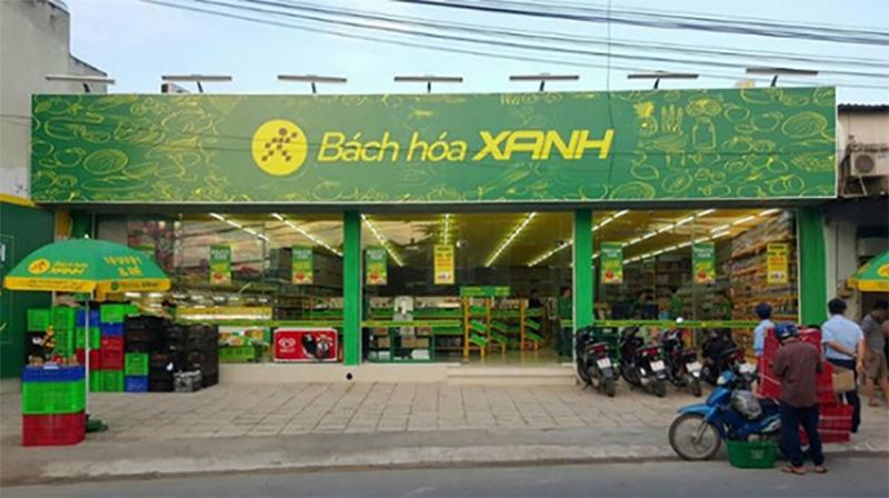 KIM Vietnam bán 1,3 triệu cổ phiếu MWG