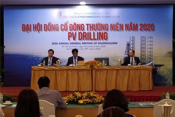 Nếu được hoàn nhập, lợi nhuận 6 tháng của PV Drilling có thể đạt 75 tỷ đồng