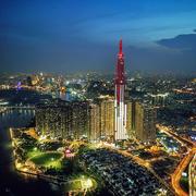 Quỹ KKR muốn tăng gấp 3 quy mô đầu tư tại Việt Nam sau thỏa thuận Vinhomes