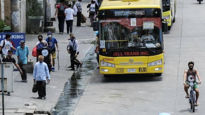 FT: Việt Nam trong nhóm quốc gia có vị thế tốt nhất để phục hồi kinh tế