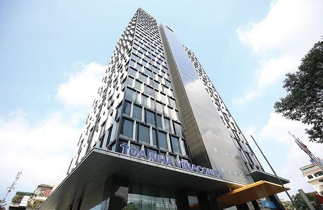 Vinaconex muốn mua hoặc bán toàn bộ dự án Bắc An Khánh, chuyển sang HoSE