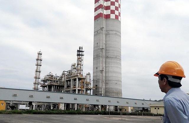 Công ty mẹ Vinachem báo lỗ gần 1.200 tỷ đồng.