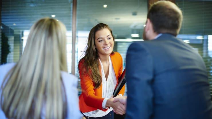 Khi nào các startup nên bắt đầu nói chuyện với nhà đầu tư?